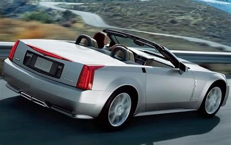 2009 cadillac xlr pictures photos carsdirect 2009 cadillac xlr oil type specs view manufacturer details
