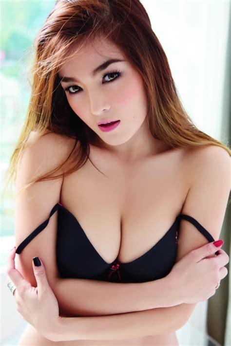 40 photos of the fhm thailand next door contestants