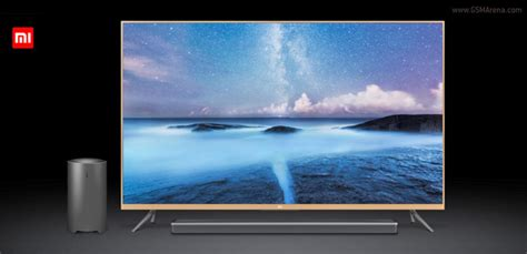Xiaomi Tv 2 xiaomi mi tv 2 55 specifications photo xiaomi mi