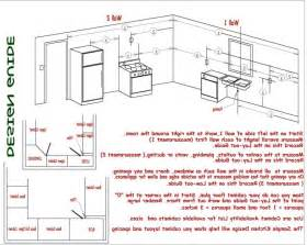 kitchen design guidelines kitchen design guidelines kitchen concepts design