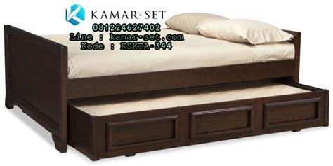Tempat Tidur Anak Minimalis tempat tidur sorong minimalis anak laki laki kamar set