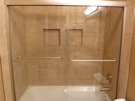 60 Fascinating Shower Shelves For Better Storage Settings Bathroom Tile Shelves