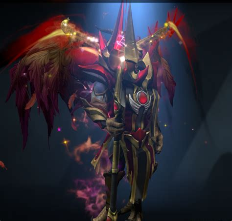 Kaos Dota 2 Skywrath Mage dota 2 is in the best place it has been