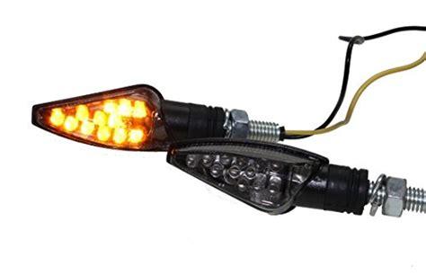 Mini Led Blinker Motorrad by Motorrad Mini Led Blinker Im Vergleich Kaufen