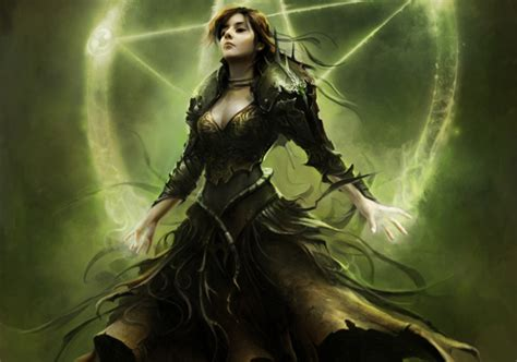 morgane le fey virtually spellbinding legendary witches in gaming