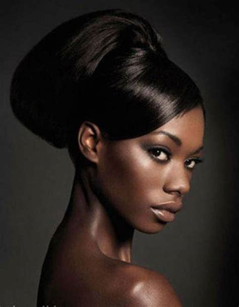 pinned up hairstyles for african american hair african american hairstyles updos photos more image