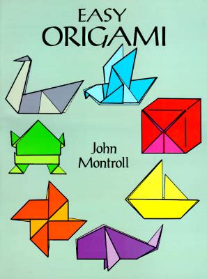 Montroll Origami Pdf - easy origami book by montroll origami montroll
