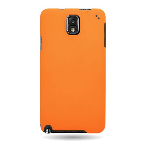 Hardshell For Samsung Galaxy Note 3 for samsung galaxy note 3 slim matte rubberized phone cover