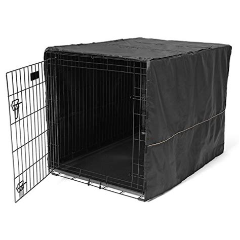 dog crate covers midwest 42 quot dog kennel covers dog crate cover new ebay