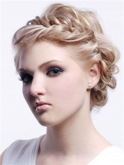 hairstyles for mid length hair for a party party hairstyles for medium length hair
