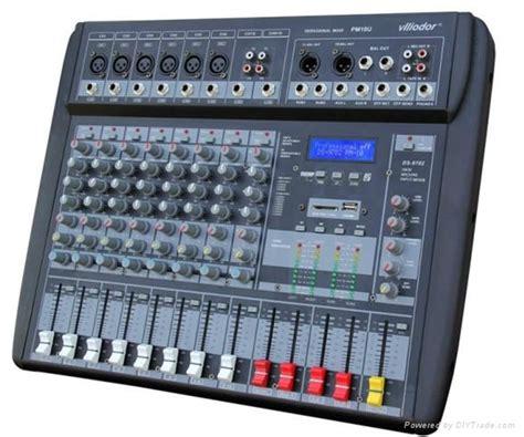 Mixer Sound China vlliodor new model sound mixer ds 9702 pm10u vlliodor