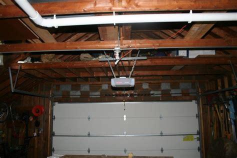 Garage Storage In Rafters Garage Rafters Upgrade Architecture Design