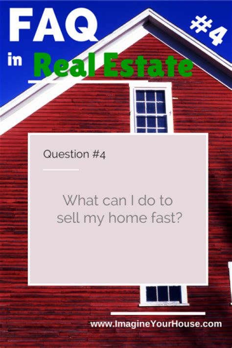 what can i do to sell my home fast southeast florida