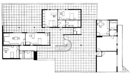 mies van der rohe house plans tugendhat house plans 171 unique house plans