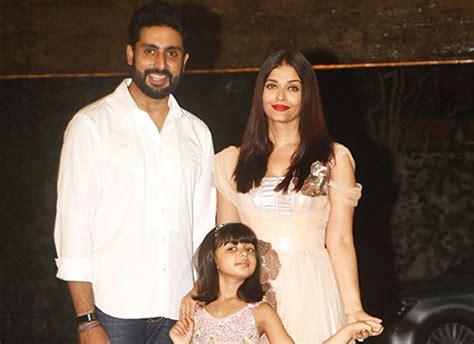 aishwarya rai husband revealed aishwarya rai bachchan plans to celebrate