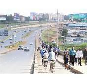 Nairobi Bus Rapid Transit Not Possible Transport CS Macharia Says