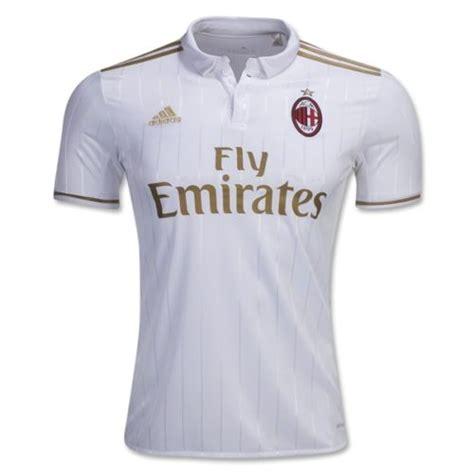 Jsd Murah Jersey Bola Ac Milan Home 2017 2018 Grade Ori jersey bola ac milan away 2016 2017 jersey bola grade
