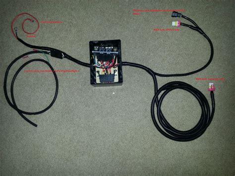 hamsar drl wiring diagram led wiring diagram wiring