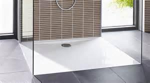 barrierefreie dusche barrierefreie dusche bodenebene duschfl 228 chen kaufen