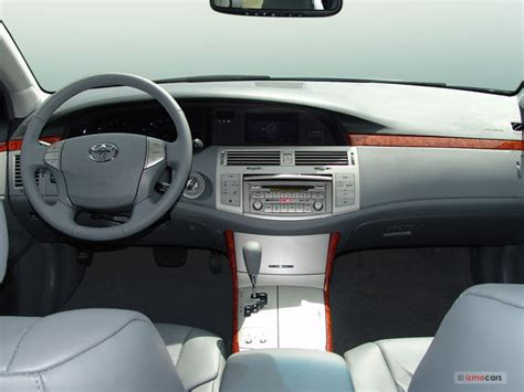 2007 toyota avalon prices reviews and pictures u s news world report