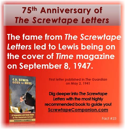 Cover Letters From Hell 75th anniversary of the screwtape letters 23 essential