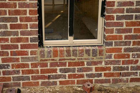 Masonry Window Sill S Castle Yet Another Brick Update