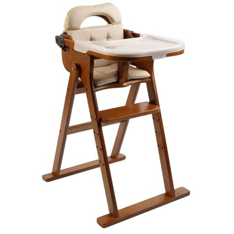 High Chair by Study Reveals Hygiene Risks Of High Chairs Ecj