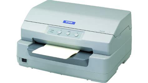 Thermometer Print Epson Plq 20 epson plq 20 passbook printer dot matrix printers