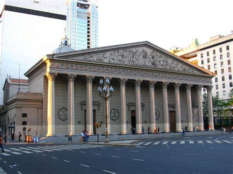 arquitectura de argentina la enciclopedia catedral metropolitana de buenos aires la enciclopedia libre