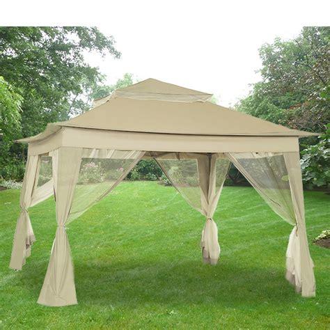 Portable Gazebo Canopy Replacement Canopy For Sunjoy S Portable Gazebo Riplock