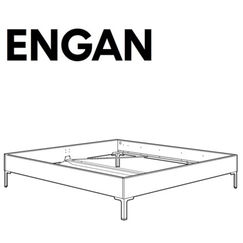 engan bedframe replacement parts furnitureparts