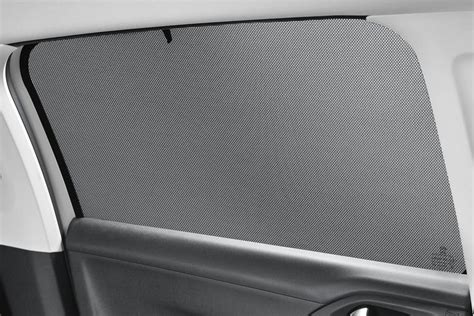 New Blinds For Windows New Peugeot 2008 Rear Side Window Sun Blinds Set Of 4