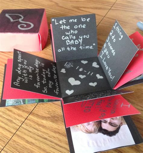 Crafters Find Uniqueys To Say I Love You Onlentine