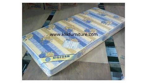 Kasur Busa Minimalis kasur busa bigfoam gold tebal 18 cm garansi 5 tahun agen termurah