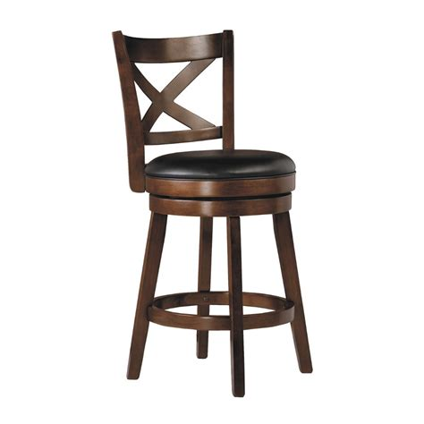 Furniture Porter Bar Stools by Porter X Back Stool Home Envy Furnishings Solid Wood