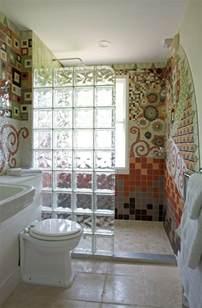 Incroyable Salle De Bain Pave De Verre #3: briques-de-verre-murs-mosaiques-et-paroi-de-douche-en-verre.jpg