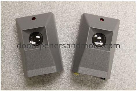 Garage Door Replacement Sensors Digi Code Model Cr2149 Universal Replacement Safety Beam Sensor Kit