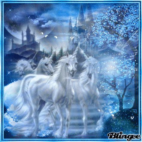 imagenes en movimiento de unicornios unicornios fotograf 237 a 123938276 blingee com