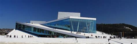oslo opera house swegon oslo opera house norway