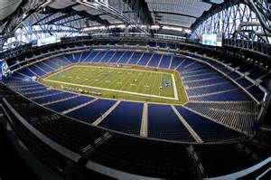 Ford Field Detroit Mi Ford Field Home Of The Detroit Lions Nfl Football Team