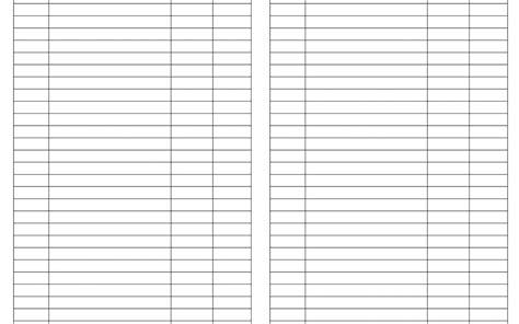 phone list template word templatezet