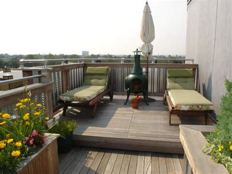 Rooftop Deck Design by Rooftop Deck Ideas Flat Roof Deck Design Rooftop Deck