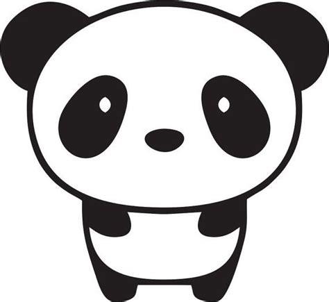 imagenes kawaii panda mejores 92 im 225 genes de dibujos de pandas en pinterest
