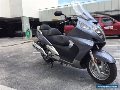 honda 600cc price 2007 honda silverwing 600cc for sale in canada