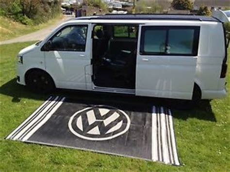 vw style awning mat ground sheet t25 t4 t5