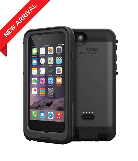 Power Iphone 6 6s lifeproof fre power for iphone 6 6s