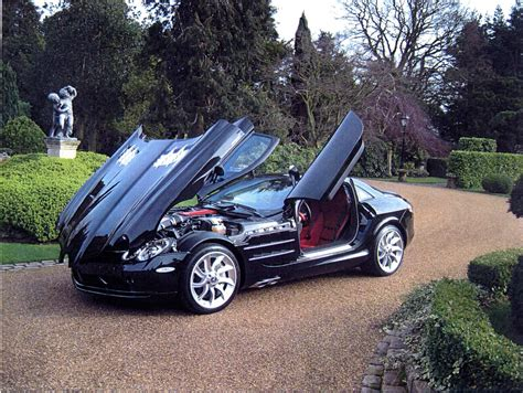 mclaren mercedes for sale used 2009 mclaren mercedes slr for sale in uk pistonheads