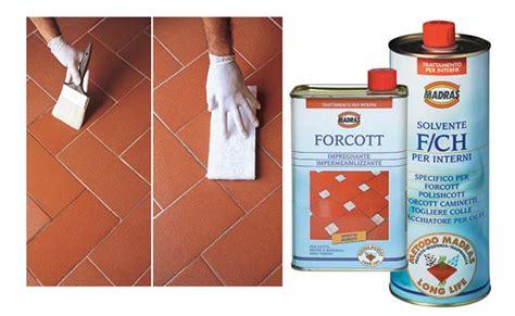 trattamento pavimento in cotto pavimenti in cotto interni ed esterni tipi e