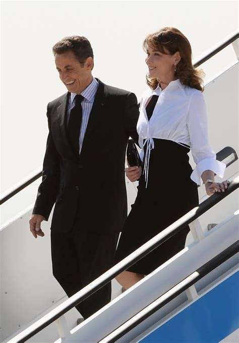 Psst Is Carla Bruni To Wed President by Carla Bruni Sarkozy In President Nicolas Sarkozy