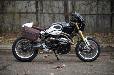 Motorrad Kaufen 34 Ps by Bmw R Ninet Von Revival Motorcycles Motorrad Fotos